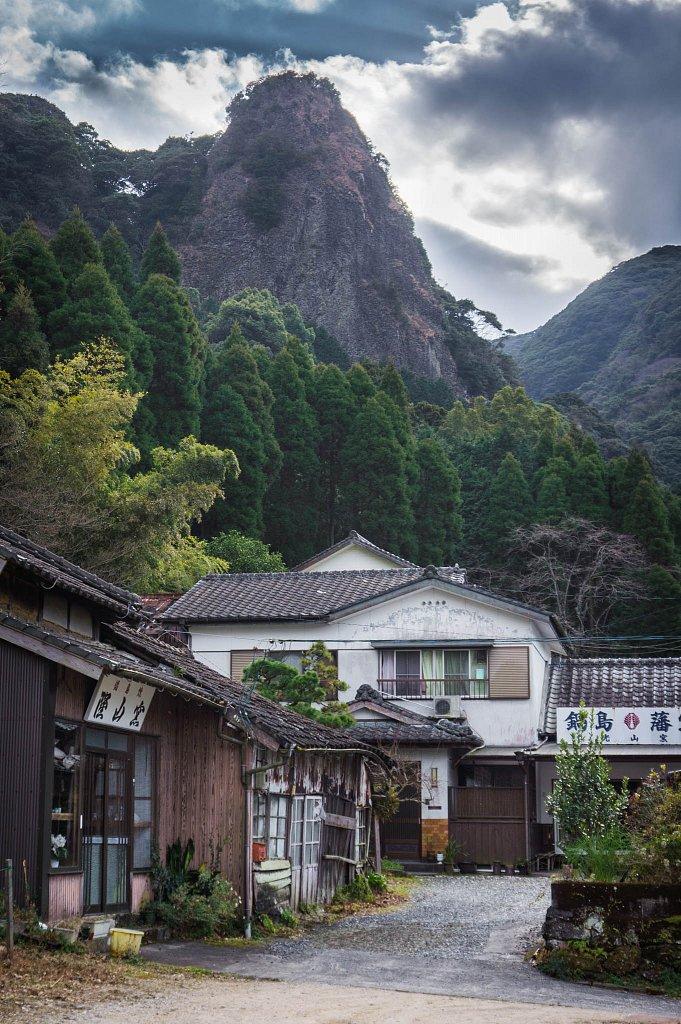 Okawachiyama, Japan